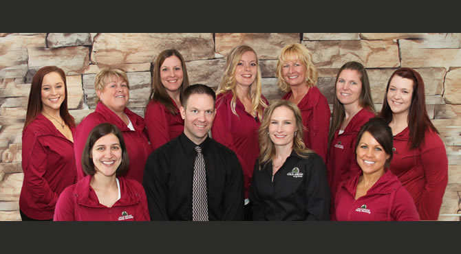 Cold Spring Family Dentistry Staff